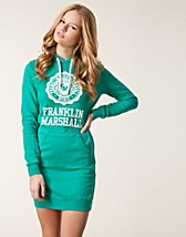 Jumpers & cardigans , Tivoli Dress , Franklin & Marshall - NELLY.COM