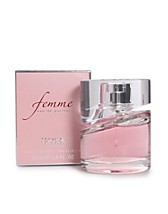 Düfte , Boss Femme Edp 50 ml , Boss by Hugo Boss Perfume - NELLY.COM