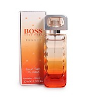 Fragrances , Boss Orange Woman Sunset Edt 30 ml , Boss by Hugo Boss Perfume - NELLY.COM
