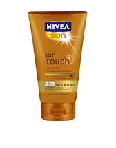 Body care , Sun Touch Face & Body Gel , Nivea - NELLY.COM