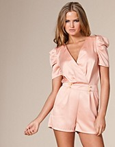 Amy Plain Playsuit SEK 499, Pepa Loves - NELLY.COM