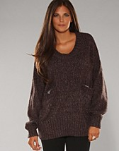 Rosalind Knit SEK 699, Dr Denim - NELLY.COM