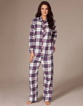 Hillary Flannel Pj Set SEK 1095, Tommy Hilfiger - NELLY.COM