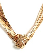 Snake Necklace SEK 199, Friis & Company - NELLY.COM