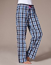 Mia Woven Long Pant SEK 499, Tommy Hilfiger - NELLY.COM