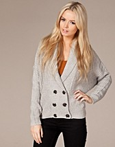 Jasmine Knit Cardigan EUR 89,95, Dr Denim - NELLY.COM