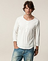 Jumpers & cardigans , LS Henley , Nudie Jeans - NELLY.COM