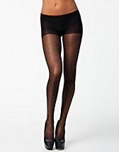 Effet Plumetis Tights
