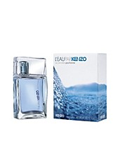 Fragrance , L'Eau Par Pour Homme Edt 30 ml , Kenzo - NELLY.COM