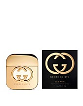 Fragrances , Guilty Woman Edt Spray 30 ml , Gucci Perfume - NELLY.COM
