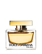 Dufter , The One Edp 30 ml , Dolce & Gabbana Perfume - NELLY.COM