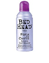 Haarverzorging , Foxy Curls Mousse , TIGI Bed Head - NELLY.COM
