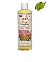 Vartalonhoito , Body Wash Citrus & Ginger Root , Burt's Bees - NELLY.COM