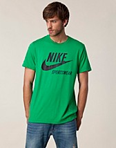 T-shirts , Nike Sportswear Tee , Nike - NELLY.COM