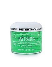 Kasvonhoito , Cucumber Gel Masque , Peter Thomas Roth - NELLY.COM