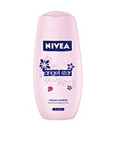 Body care , Shower Cream Angel Star , Nivea - NELLY.COM