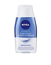 Make up , Double Effect Eye Make Up Remover , Nivea - NELLY.COM