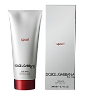Kroppspleie , The One For Men Sport Shower Gel , Dolce & Gabbana Perfume - NELLY.COM