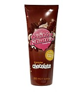 Vartalonhoito , Crazy For Chocolate Shower Bubbles , Bubbles & Butters - NELLY.COM