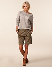 Broeken & shorts , Chinos Shorts , Replay - NELLY.COM