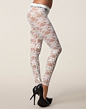 Leggings , Lace Tights , Estradeur - NELLY.COM