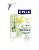 Facial care , Pure & Naturale Camomile & Calendula , Nivea - NELLY.COM