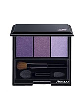 Make-up , Luminizing Satin Eye Color Trio , Shiseido - NELLY.COM