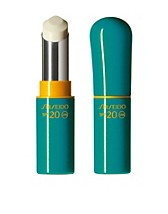 Solprodukter , Sun Protection Lip Treatment N SPF 20 (UVA) , Shiseido - NELLY.COM