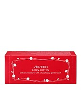 Styling tools & accessories , Facial Cotton , Shiseido - NELLY.COM