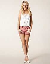 Trousers & shorts , Maya Denim Shorts , Vila - NELLY.COM