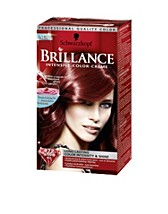 Hrfarge , Brillance , Schwarzkopf - NELLY.COM