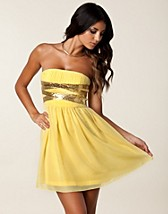 Party dresses , Amber Dress , Dry Lake - NELLY.COM