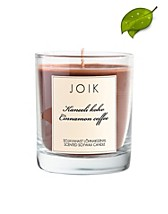 Beauty @ home , Cinnamon Coffee Soywax Candle , JOIK - NELLY.COM