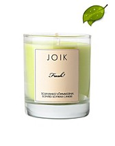 Beauty @ home , Fresh Soywax Candle , JOIK - NELLY.COM