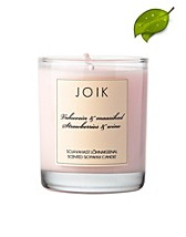 Beauty @ home , Strawberries & Wine Soywax Candle , JOIK - NELLY.COM