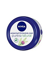 Body care , Firming & Pampering Cream , Nivea - NELLY.COM