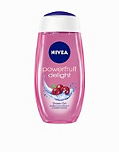 Body care , Shower Powerfruit Refresh , Nivea - NELLY.COM