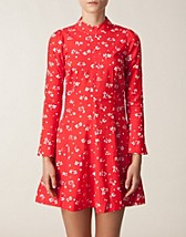 Klänningar , Flower Dress , Sonia by Sonia Rykiel - NELLY.COM