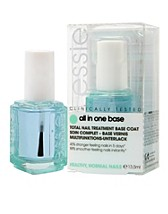 Nail polish , All In One Base Coat , Essie - NELLY.COM