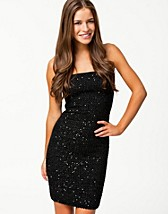 Party dresses , Verity Dress , Vila - NELLY.COM