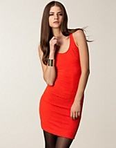 Dresses , Lykke X-Back Dress , Sally&Circle - NELLY.COM