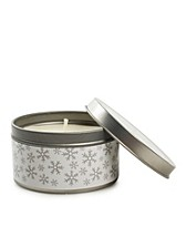 Beauty @ home , Scented Candle Snowflake , Pluto - NELLY.COM