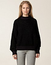 Trjor , Fuzzy Knit , Nowhere - NELLY.COM