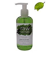 Body care , Green Tea And Kiwi Hand Soap , Raw Senses - NELLY.COM