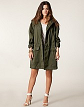 Jackets and coats , French Army Parkas , NLY - NELLY.COM