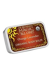 Body care , Orange Lavender Body Balm , Dr.Bronners's - NELLY.COM