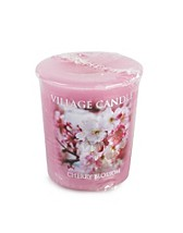 Beauty @ home , Cherry Blossom Votive , Village Candle - NELLY.COM