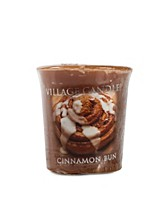 Beauty @ home , Cinnamon Bun Votive , Village Candle - NELLY.COM