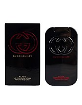 Kroppsvrd , Gucci Guilty Black Body Lotion 200ml , Gucci Perfume - NELLY.COM