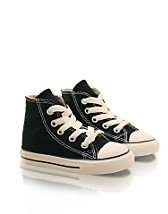 Small Star Canvas Hi SEK 499, Converse - NELLY.COM